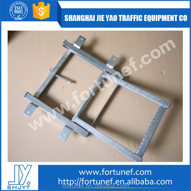 Ramp,Camping Truck Body Folding Ladder Step