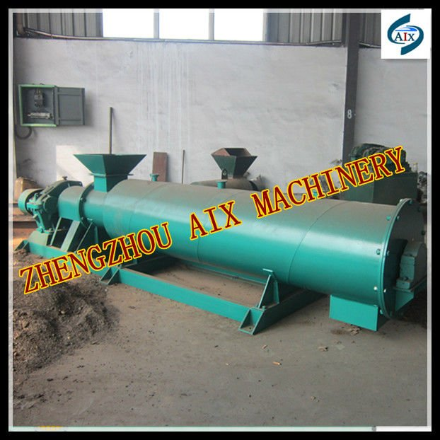 AIX new developed compost manure,organic fertilizer pellet making machine