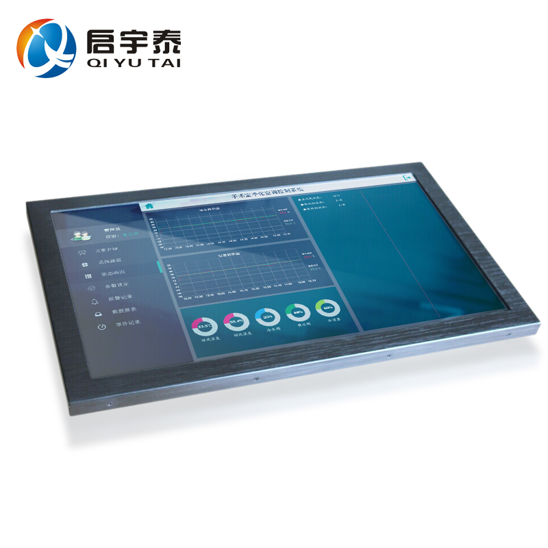 2015 NEW high quality 21.5 inch barebone systerm touch screen all in one pc / all in one pc touch with WIFI