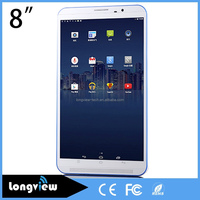 Quad Core 8inch IPS Screen 1280*800pxs Tablet Pc 3G Android Tablet Pc 5mp Camera 1G ram 16G rom