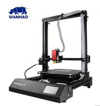 400*400*400mm build large D9/300 FDM Wanhao Duplicator D9 3D Printer Machine PRE-SALE