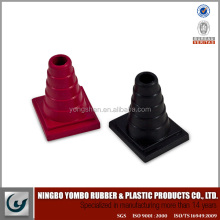 Silicon rubber product manufacturers custom all kinds of silicon rubber parts