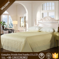 Guangzhou wholesale new design 100% cotton queen size korean bed sheet