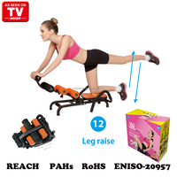 12 IN 1 AB Master AB Trainer Body exerciser