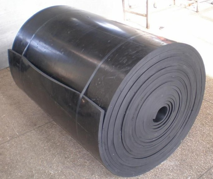 SBR/ NBR/ EPDM /Silicone rubber sheet