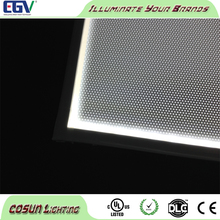 China manufacturer welding machine 12w recessed slim led panel light