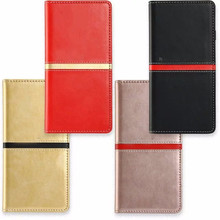 PU Leather Flexible TPU Material Phone case Cover With Stand Fuction for Nokia 701 1520 1320 503