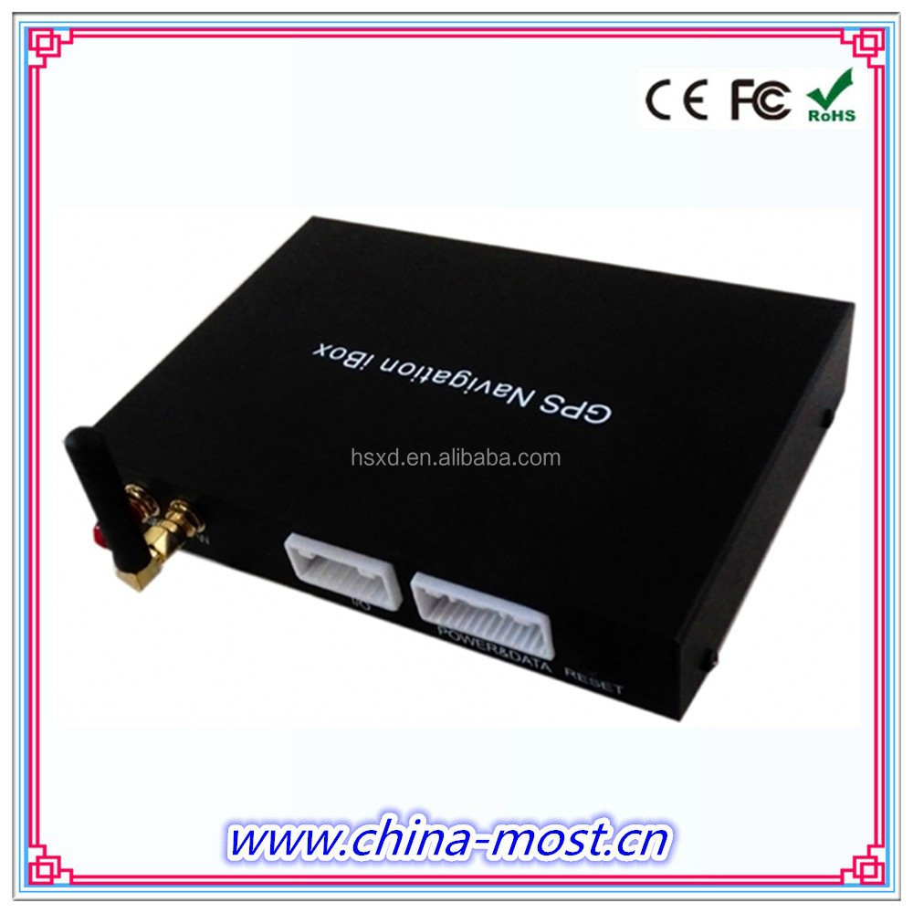 gps navigation android box for Kenwood dvd with resolution 800*480