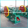 Wire Rod Nail Making Machine