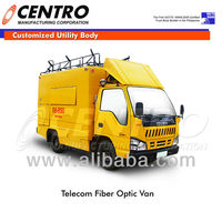 FIBER OPTIC VAN (CALL US:4806557/ 09228393712)