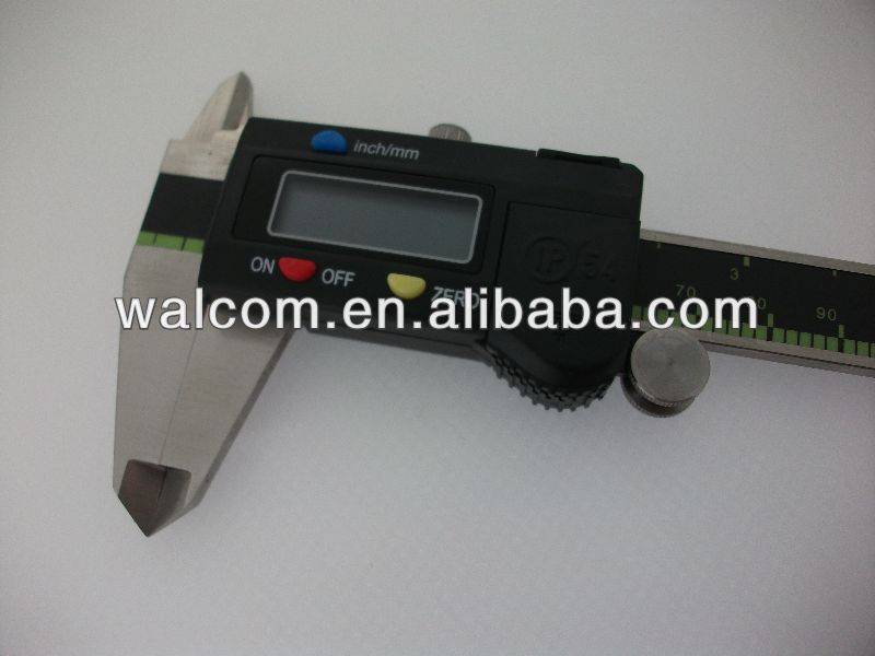 176-376 IP54 caliper with angle measurer