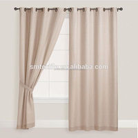 different styles of elegant curtains for the living room