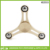 Aluminum Alloy 3 bar EDC Fridget Spinner Hand Spinner Finger Tip Toy