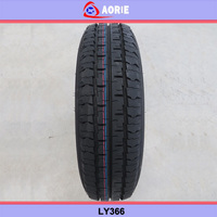 14inch 15inch 16 inch pcr tire for vans light truck