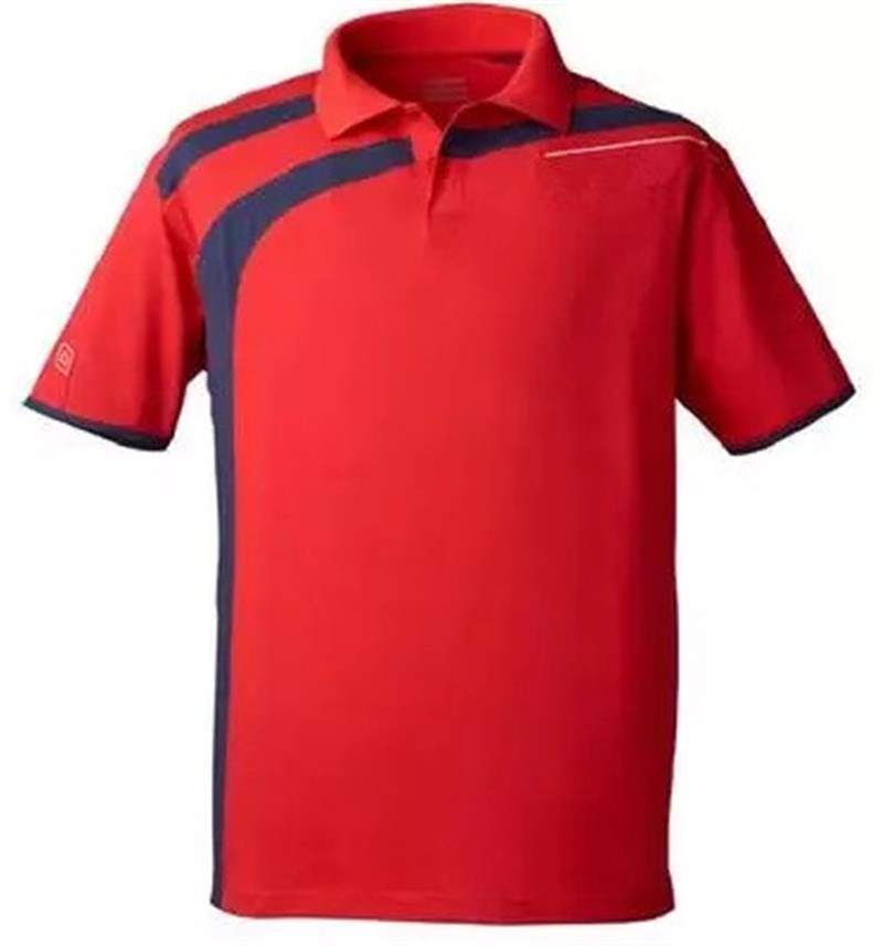 OEM custom men's short sleeve golf apparels/wholesale men's sports polo shirt