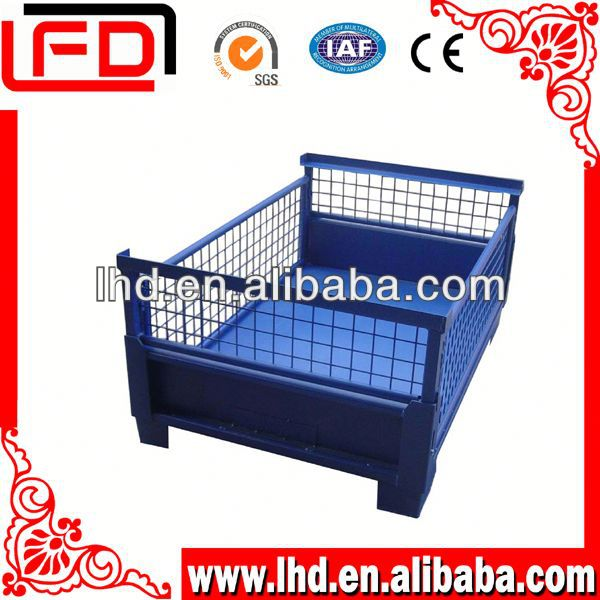 popular foldable metal cage for pet storage