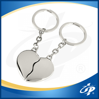 New Arrival high quality custom floating keychain