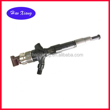 Good Quality Diesel Injector 23670-09380
