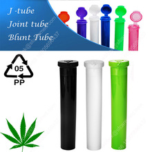 Mixed color Pre Rolled Paper CONES Joint Weed blunt tubes