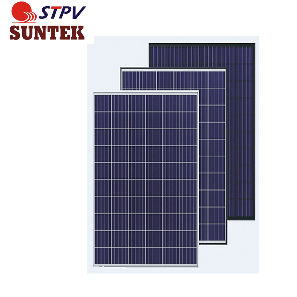 Best price solar pv panel mono 275W for solar power system home