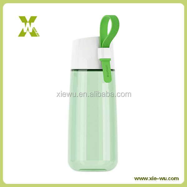 16 oz travel decorative plastic water bottle on sales