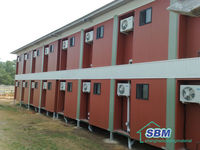 China Prefabricated Home