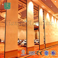 interior design of restaurants movable partitions