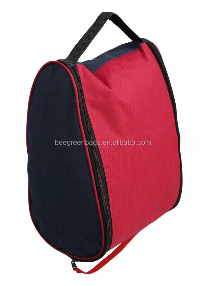 Heavy duty polyester multiple shoe bag For adult/younger