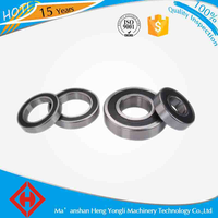 High precision deep groove ball bearing 6004 for 24 volt ball bearing dc vibration motor