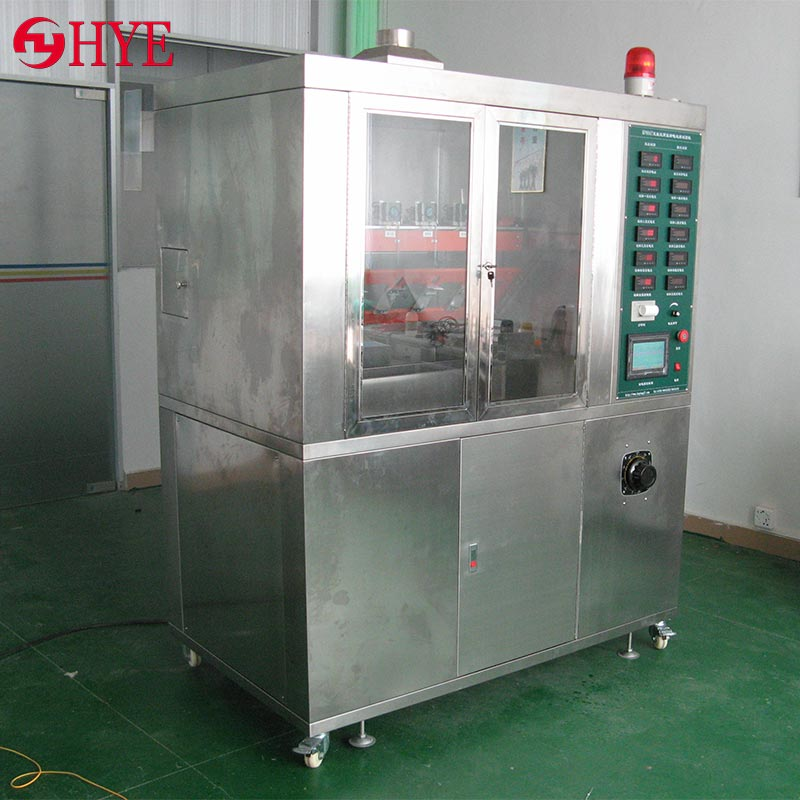 high voltage tracking testing machine ,high voltage <strong>electricity</strong> mark index tester ASTM D2303