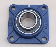 bearing housing F210 insert bearing UC210 pillow block bearing UCF210