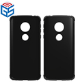 2018 New Anti-knock Soft TPU Back Cover For Motorola For Moto G6 Play