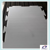 20mm thick self-lubricating uhmwpe ice rink board
