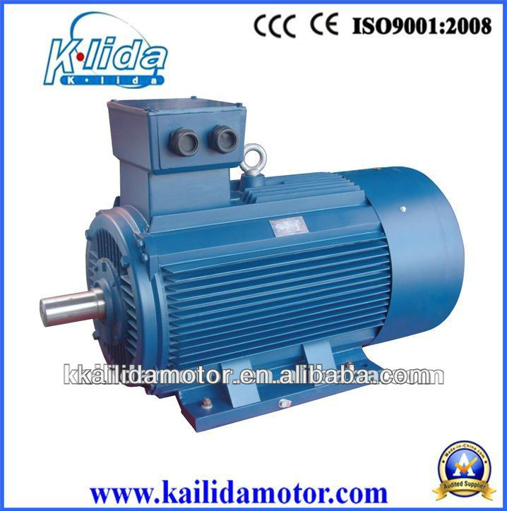 Y2 series milling machine electric motor/ electromotor/ electric machine