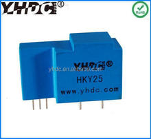 20A primary built-in type hall current sensor HKY25