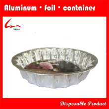 Beautiful Aluminum Foil Cake Model/ Container Disposable Yiwu, China Factory