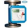 Well performance low price LCD indicating flange rotameter