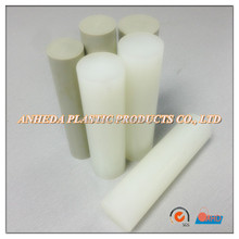 Extruded 15~250mm Thickness PP Polypropylene Rods
