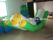 2012 Inflatable water totter