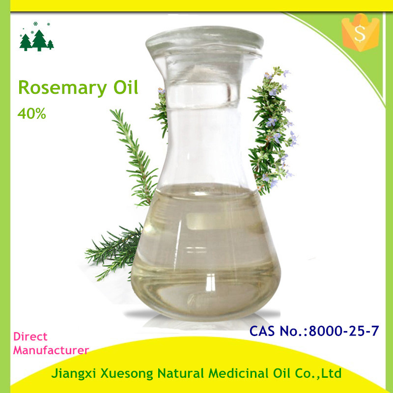 Hair loss treatment lotion Rosemary oil leave in hair conditioner