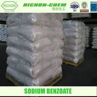 Agent Wanted in Saudi Arabia Food Industry SODIUM BENZOATE Chemical Name C7H5NaO2