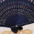 Bamboo crafts fan GYS802-2