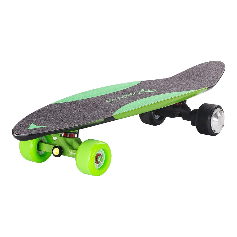 Wholesale boosted board electric skate board with customized deck 4 wheel brushless motors for adult