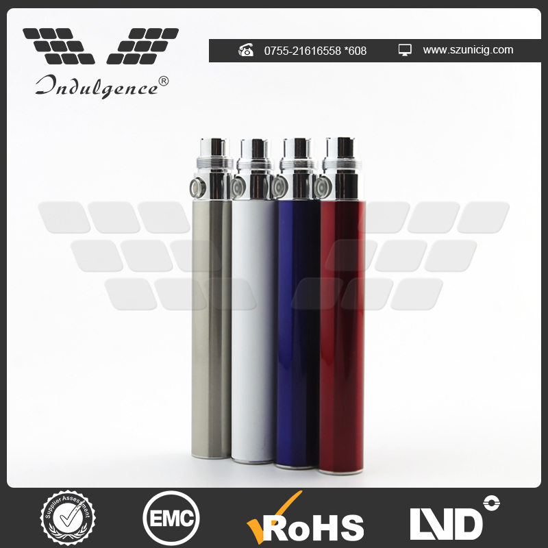2017 Most popular luxury electronic cigarette with good quality