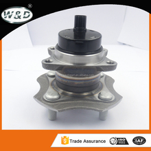 Trade Assurance support high precision wheel man hub bearing unit 42450-OD030 for toyota yaris