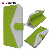 Premium Wallet Case with STAND Flip Cover for iphone 6