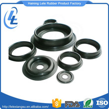 Molded safematic rubber o ring silicone water pump mechanical seal