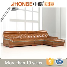 fine furniture living room sofa leather reception