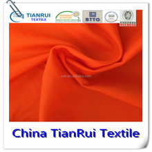 flame retardant fabric 100cotton woven dyed fabric