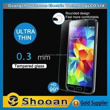 Quality guaranteed 3d curved full corning gorilla glass tempered glass for samsung galaxy note4